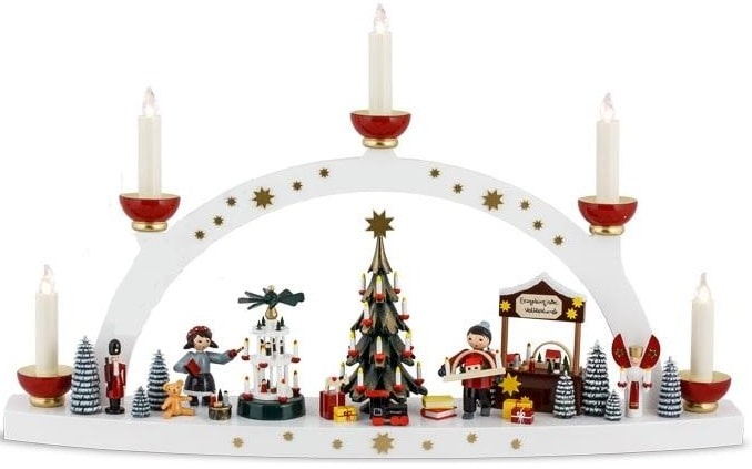 weihnachten im erzgebirge gasthaus pension waldfrieden. Black Bedroom Furniture Sets. Home Design Ideas